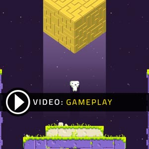 FEZ Gameplay Video