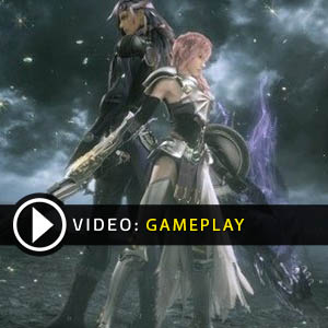 Final Fantasy 14 A Realm Reborn PS4 Gameplay Video