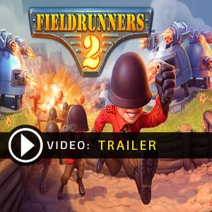 Fieldrunners 2 Digital Download Price Comparison