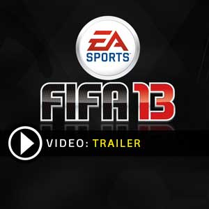 FIFA 13 Digital Download Price Comparison
