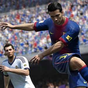 FIFA 14 Spike