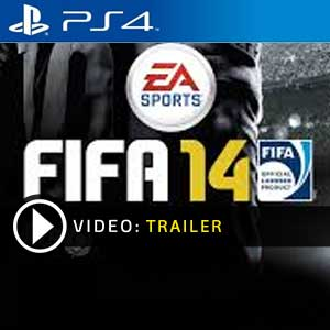 FIFA 14 PS4 Prices Digital or Box Edition