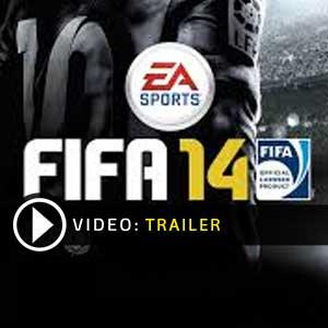 FIFA 14 Digital Download Price Comparison
