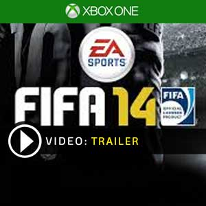 FIFA 14 XBox One Prices Digital or Box Edition