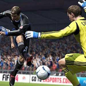 FIFA 15 - Block