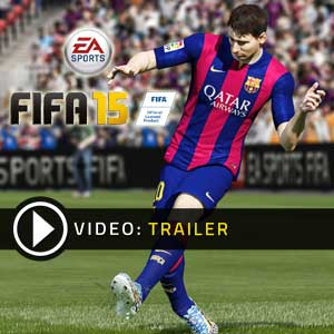 FIFA 15 Digital Download Price Comparison