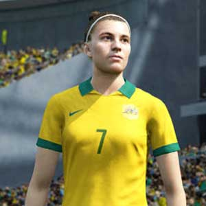 FIFA 16 - Brasil