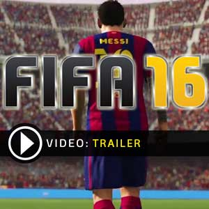 FIFA 16 Digital Download Price Comparison