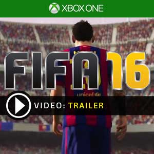 Buy FIFA 16 CD Key Compare Prices