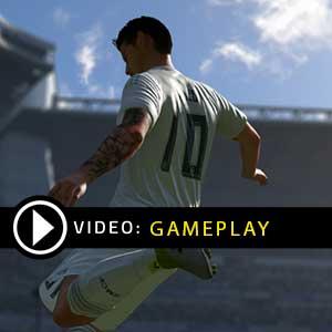 FIFA 17 2200 FUT Points Gameplay Video