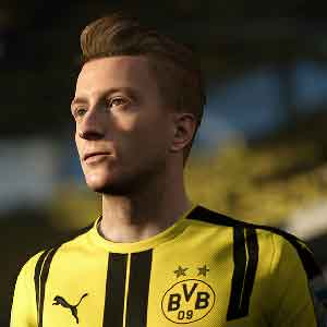 True to life graphics in FIFA 17