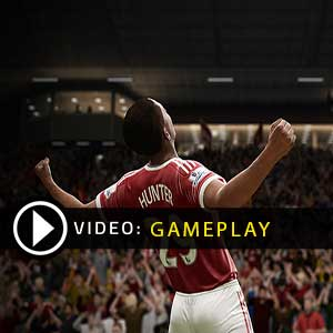 FIFA 17 PS4 Gameplay Video