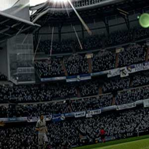 Ronaldo's dramatic moment