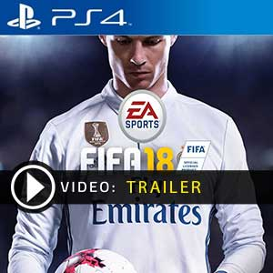 FIFA 18 PS4 Prices Digital or Box Edition