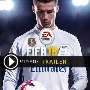 FIFA 18 Digital Download Price Comparison