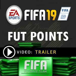 FIFA 19 2200 FUT Points Digital Download Price Comparison