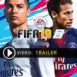 Buy FIFA 19 CD Key Compare Prices