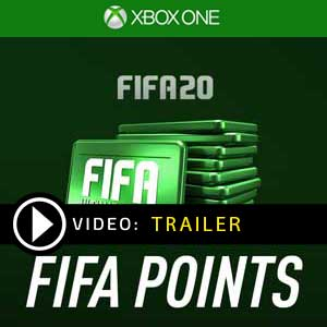 FIFA 20 FUT Points Xbox One Prices Digital or Box Edition