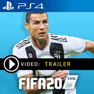 FIFA 20 PS4 Prices Digital or Box Edition