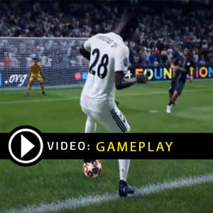 FIFA 20 Gameplay Video