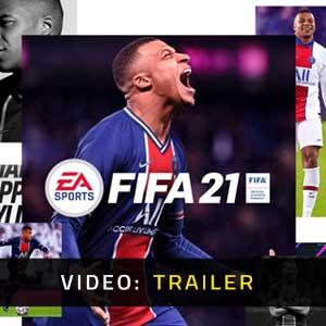 FIFA 21 Digital Download Price Comparison