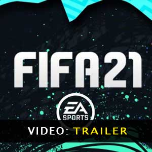 FIFA 21 Digital Download Price Comparison
