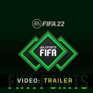 FIFA 22 FUT Points Video Trailer