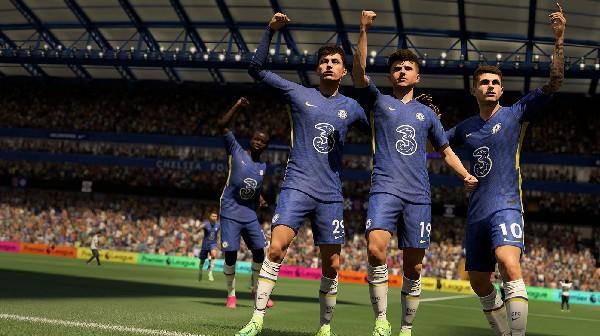 find FIFA 22 best deals