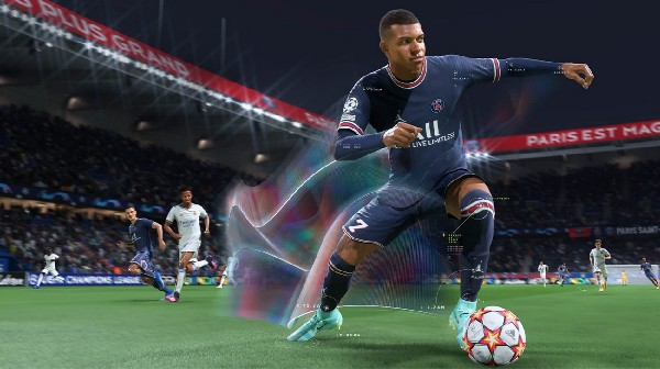 purchase FIFA 22 game key best price
