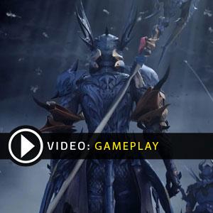 Final Fantasy 14 Heavensward Gameplay Video