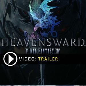 Final Fantasy 14 Heavensward Digital Download Price Comparison