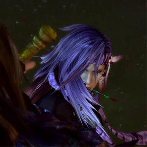 Final Fantasy 13-2 - Caius Ballad