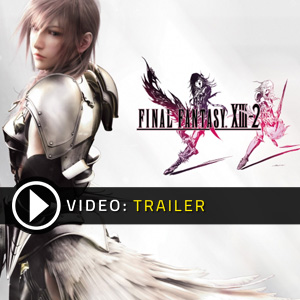 Final Fantasy 13-2 Digital Download Price Comparison