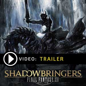 Final Fantasy 14 Shadowbringers Digital Download Price Comparison