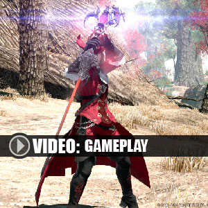 Final Fantasy 14 Stormblood Gameplay Video
