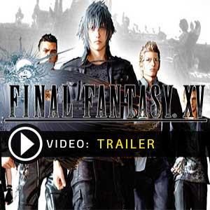 Final Fantasy 15 Digital Download Price Comparison
