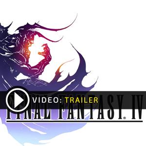 Final Fantasy 4 Digital Download Price Comparison