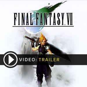 FINAL FANTASY VII Digital Download Price Comparison