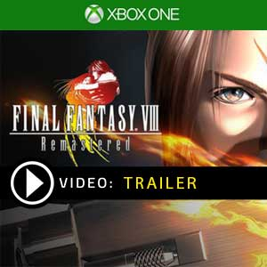 Final Fantasy 8 Remastered Xbox One Prices Digital or Box Edition