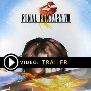 Final Fantasy 8 Digital Download Price Comparison
