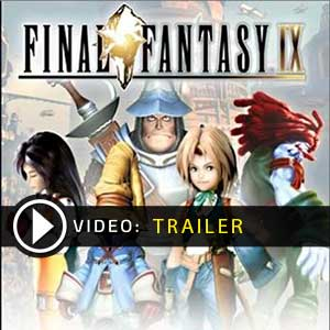 FINAL FANTASY 9 Digital Download Price Comparison