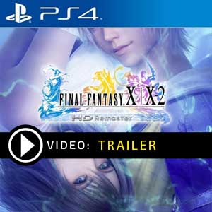 Final Fantasy X X2 HD Remaster Steelbook PS4 Prices Digital or Box Edition
