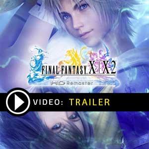 Final Fantasy X X-2 HD Remaster Digital Download Price Comparison