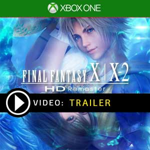 FINAL FANTASY X | X-2 HD Remaster Xbox One Prices Digital or Box Edition