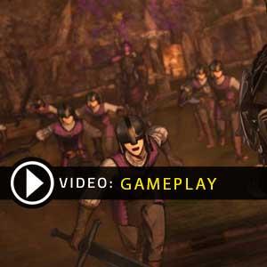 Fire Emblem Warriors New Nintendo 3DS Gameplay Video