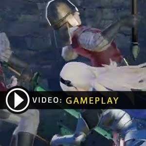 Fire Emblem Warriors Gameplay Video