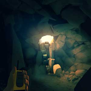 FireWatch PS4 - NFS Cave 452
