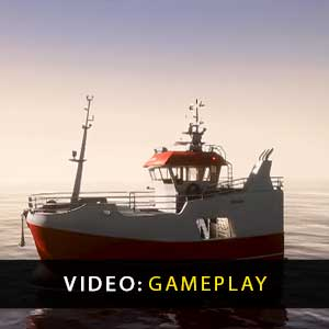Fishing Barents Sea Gameplay Video