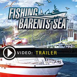 Fishing Barents Sea Digital Download Price Comparison