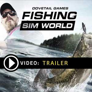 Fishing Sim World Digital Download Price Comparison